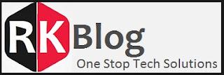 RK Blog New Logo