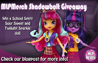 Shadowbolt Giveaway Ends in 7 Days