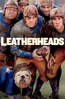 Leatherheads (2008) Dual Audio [Hindi-DD5.1] 720p BluRay ESubs Download