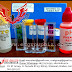 Test Kit Chlorine dan pH MURAH