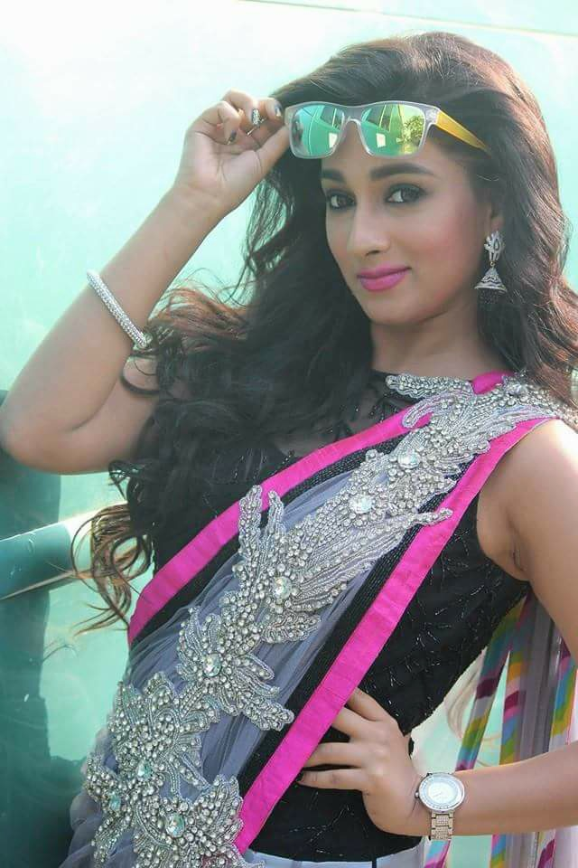 Sayantika Banerjee Latest Photos 15
