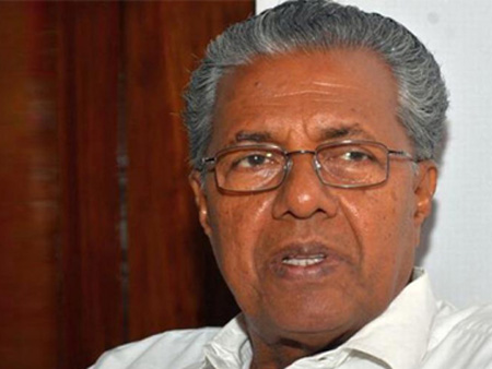 RTI report criticized Pinarayi Vijayan, Kozhikode, News, Politics, Kochi, Application, Chief Minister, Pinarayi vijayan, Kerala.