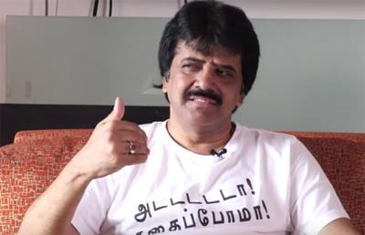 "Singer Srinivas Talks About ""Adadadada kadhaippoma"" | Exclusive Interview"