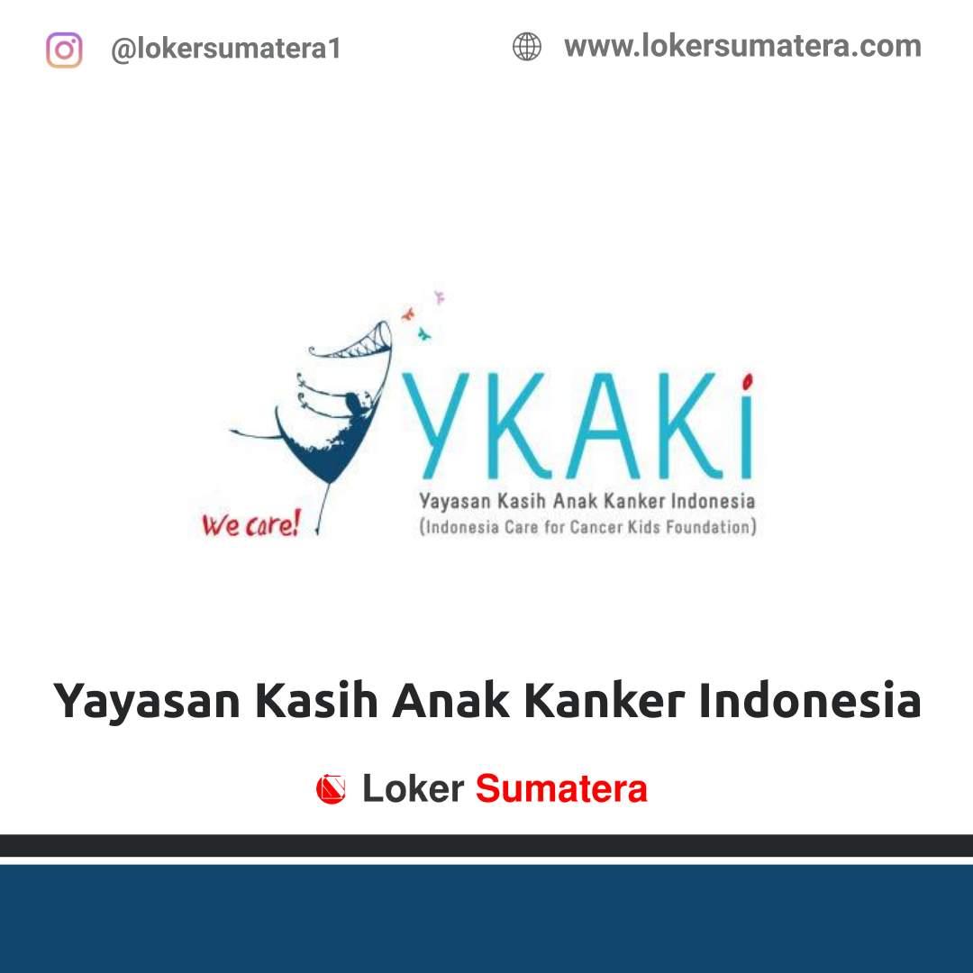 YKAKI (Yayasan Kasih Anak Kanker Indonesia) Riau