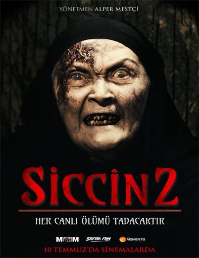 Ver Siccin 2 (2015) Online