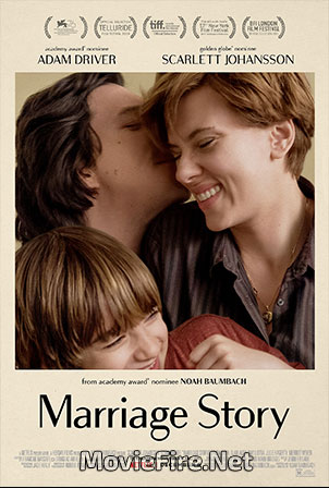 Marriage Story (2019) 1080p
