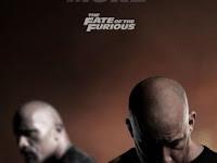 Download Film The Fate of The Furious Terbaru 2017 Subtitle Indonesia
