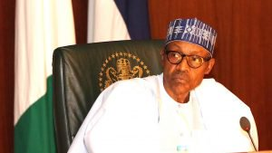 Nigerians react to Buhari's comments that 'youths are lazy'