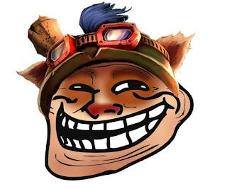 Ảnh Teemo troll