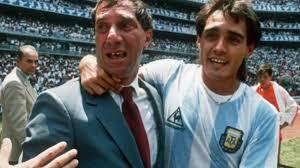 كارلوس بيلاردو الفائز بكأس العالم 1986