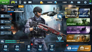 The Killbox Arena Combat Mod Apk Data