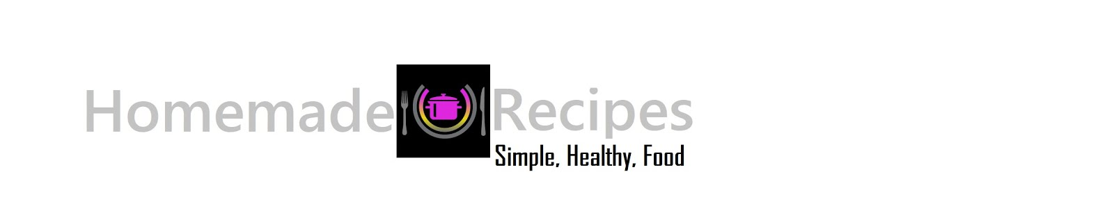 Homemade Recipes