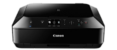 Canon PIXMA MG5440 Driver Download - Windows - Mac - Linux