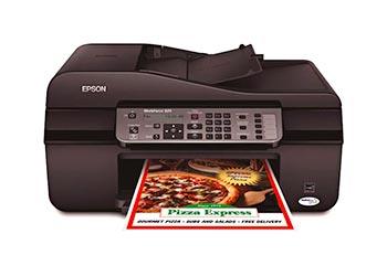 Epson Xp320 Printer Driver