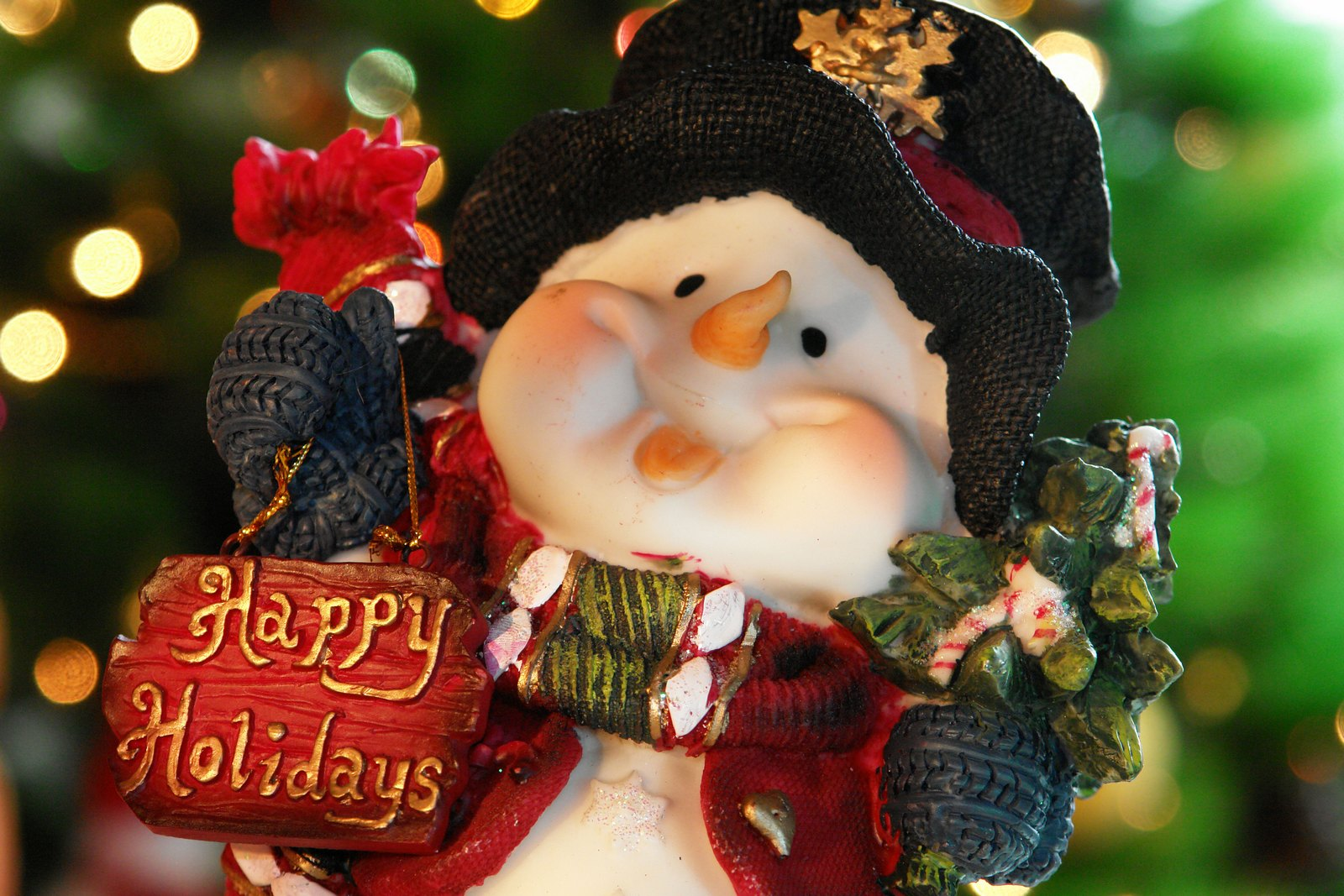 Cablize Cute Merry Christmas Wallpaper