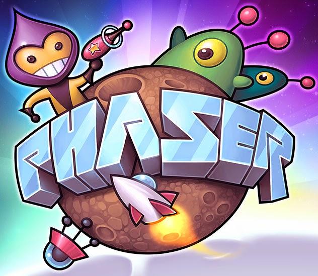 Tutorial Membuat Game Berbasis Web dengan Framework Phaser