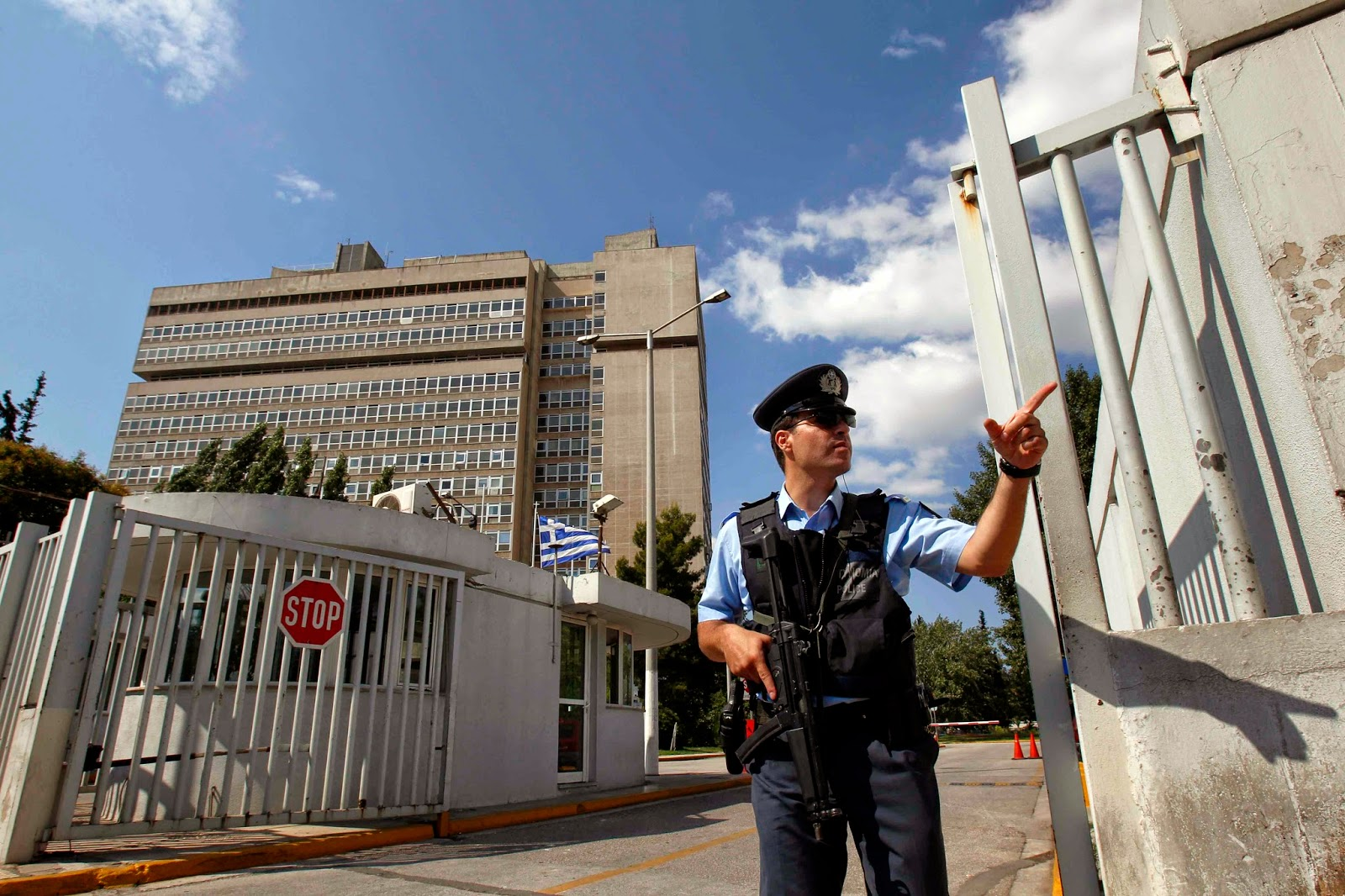 Ανοιχτή επικοινωνία με τους πολίτες καθιερώνει το Υπουργείο Προστασίας του Πολίτη