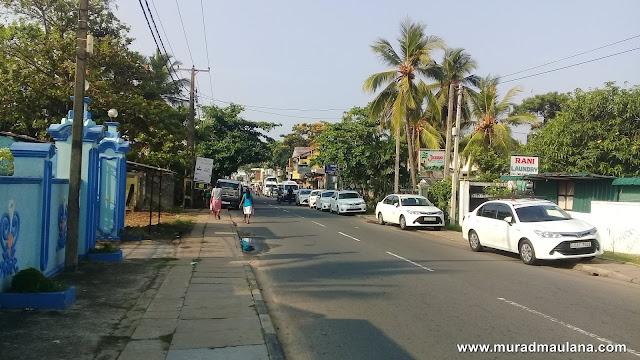 Lewis Place, Negombo