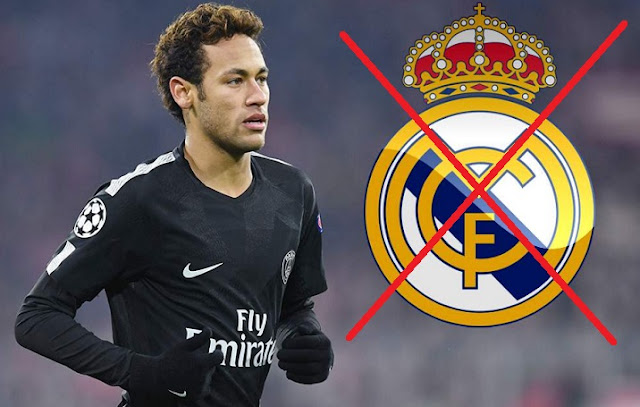 El Madrid no puede fichar a Neymar. Los motivos