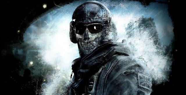 Imagine promo pentru Call Of Duty: Ghosts