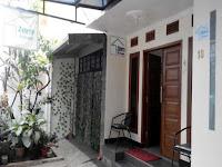 Informasi Penginapan, Kos, Hotel Yang Berdekatan Dengan  Rumah Sakit Hasan Sadikin (RSHS)