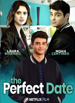 The Perfect Date (2019) Dual Audio Hindi 720p HDRip 800MB MSubs