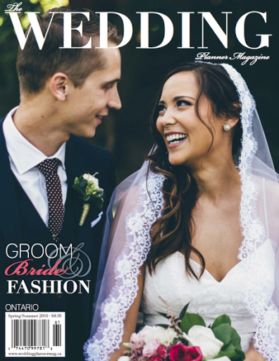 The Wedding Planner Spring Summer 2016 PDF Download