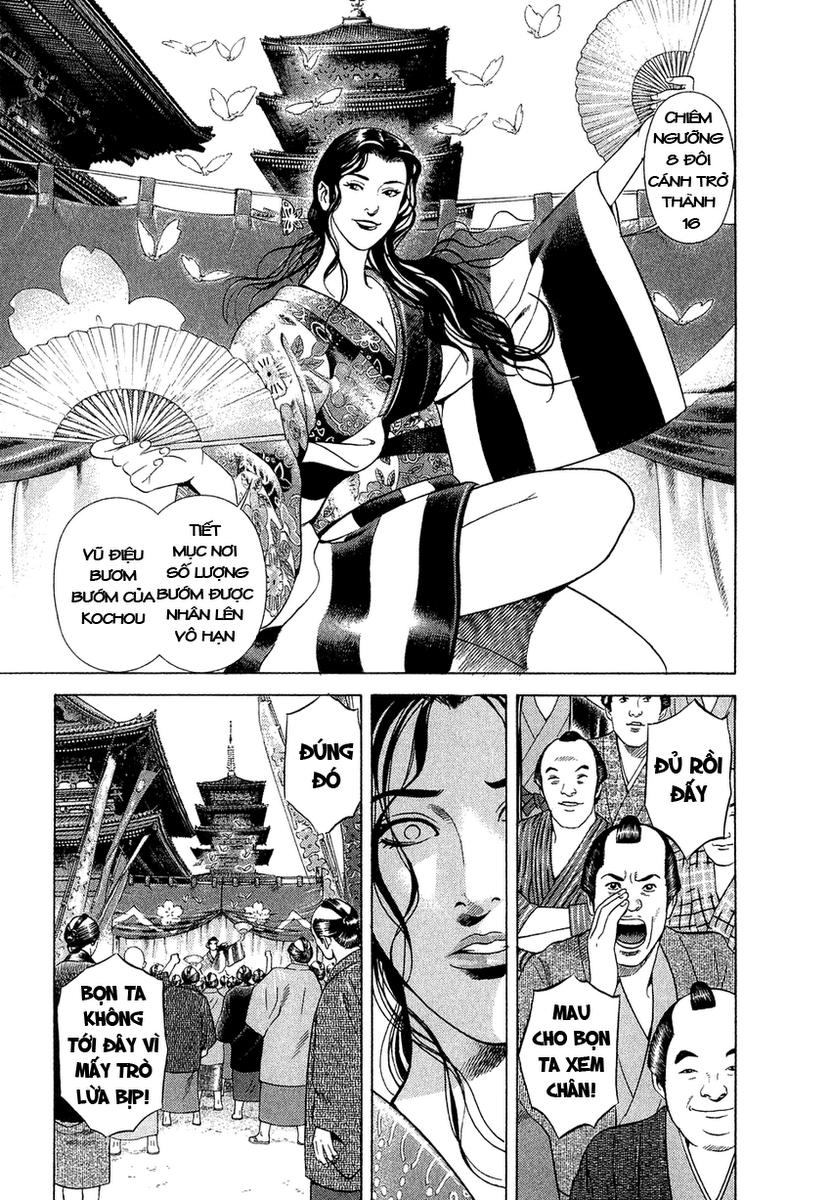 Yamikagishi chap 5 trang 8