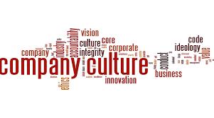 Richard Gourlay, company culture