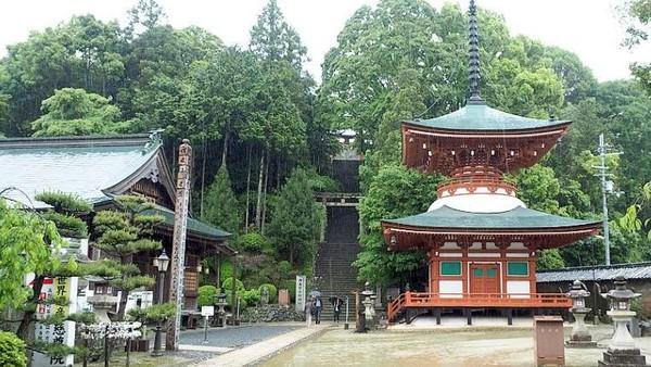 Unik, di Jepang ada Kuil yang Memuja Payudara Wanita, Yang Di Minta adalah..