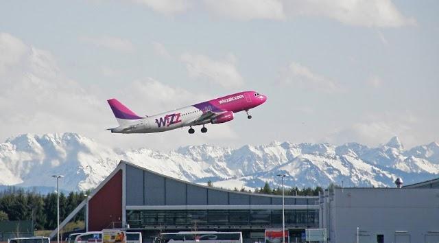 Allgäu Airport: Mazedonierin wegen verstoß gegen Aufenthaltsdauer bei Ausreise bestraft