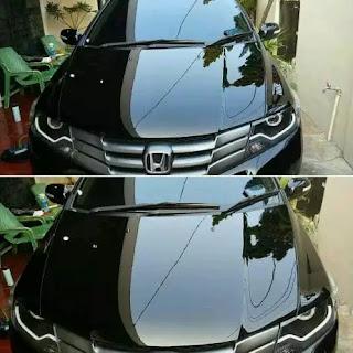 Salon Mobil Panggilan di Bandar Lampung