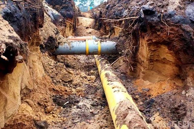 Θεσπρωτία: 3 εκ. ευρώ για το αποχευτικό δίκτυο όμβριων υδάτων σε Γραικοχώρι και Λαδοχώρι