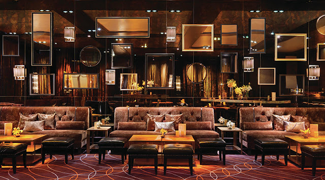 Dicas de Las Vegas: As surpresas do Bar Hyde Bellagio em Las Vegas