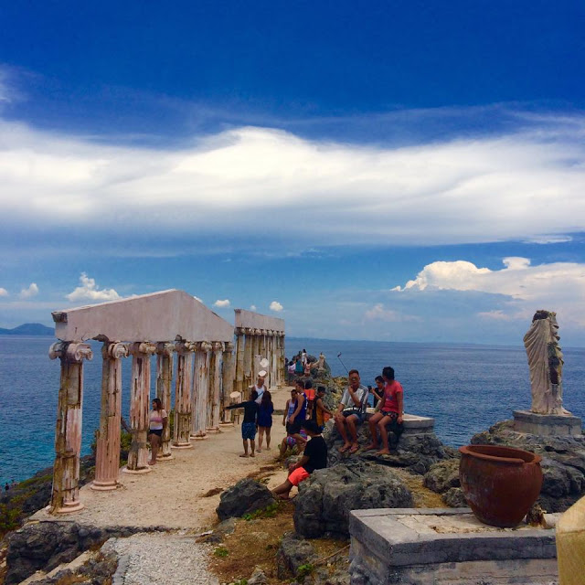 Travel Tropa Travel Guide Fortune Island In Batangas