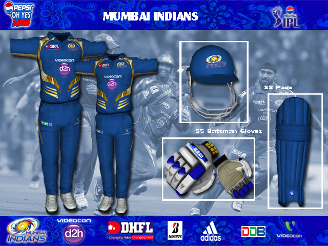 Pepsi IPL 6 Cricket 2013 Free Download Full Version
