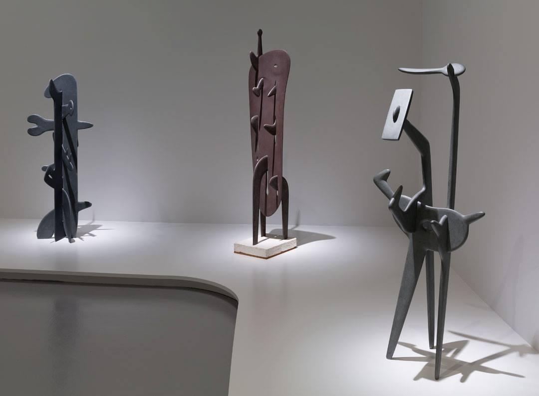 Artventures: Isamu Noguchi, Biomorphic Art and Design