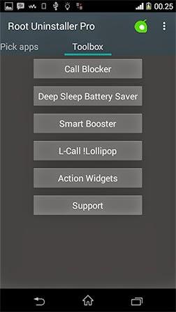 Root Uninstaller Pro Free Download