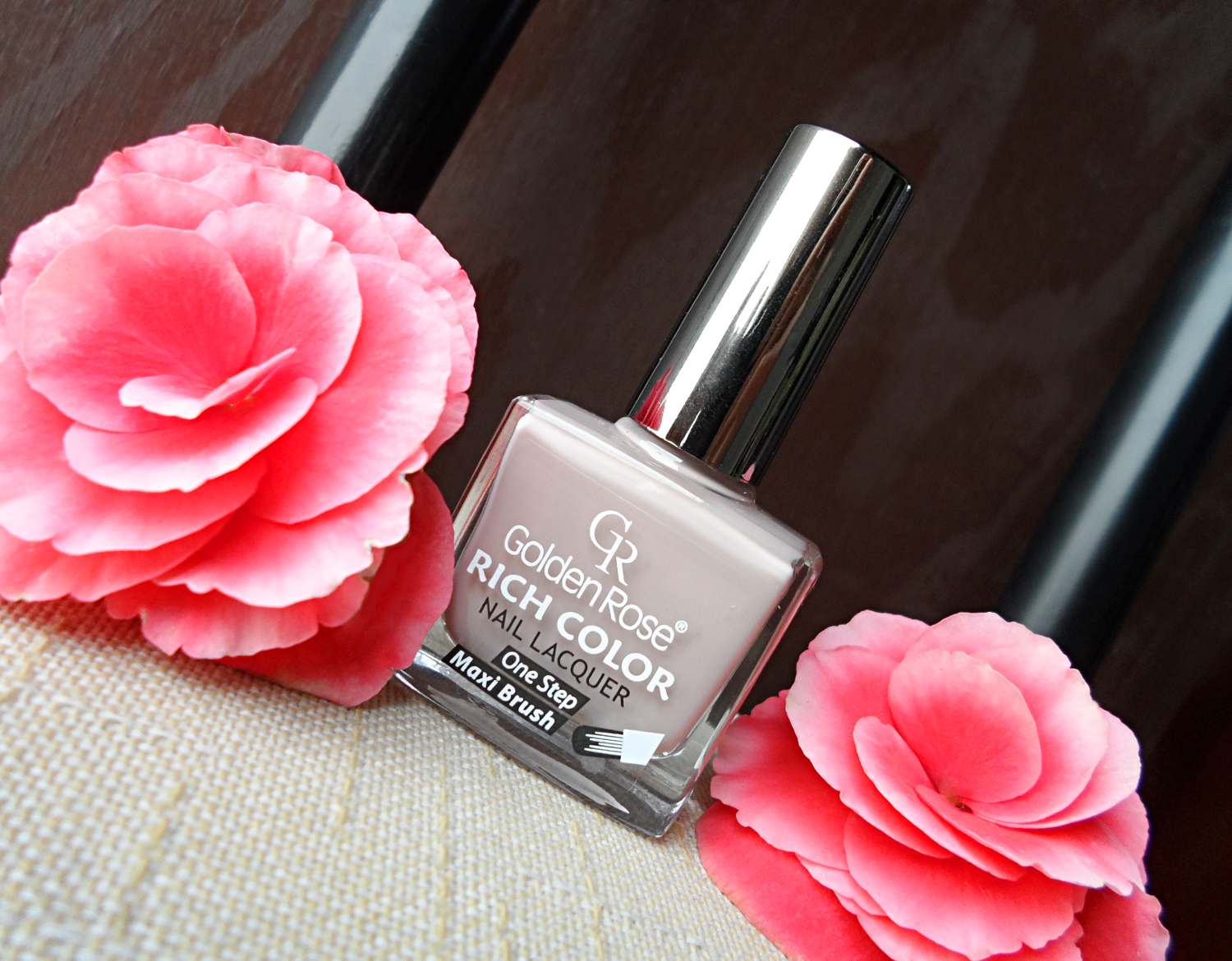 nail polish manicure cute nails Golden Rose nail polish, nail lacquer review swatches liz breygel january girl