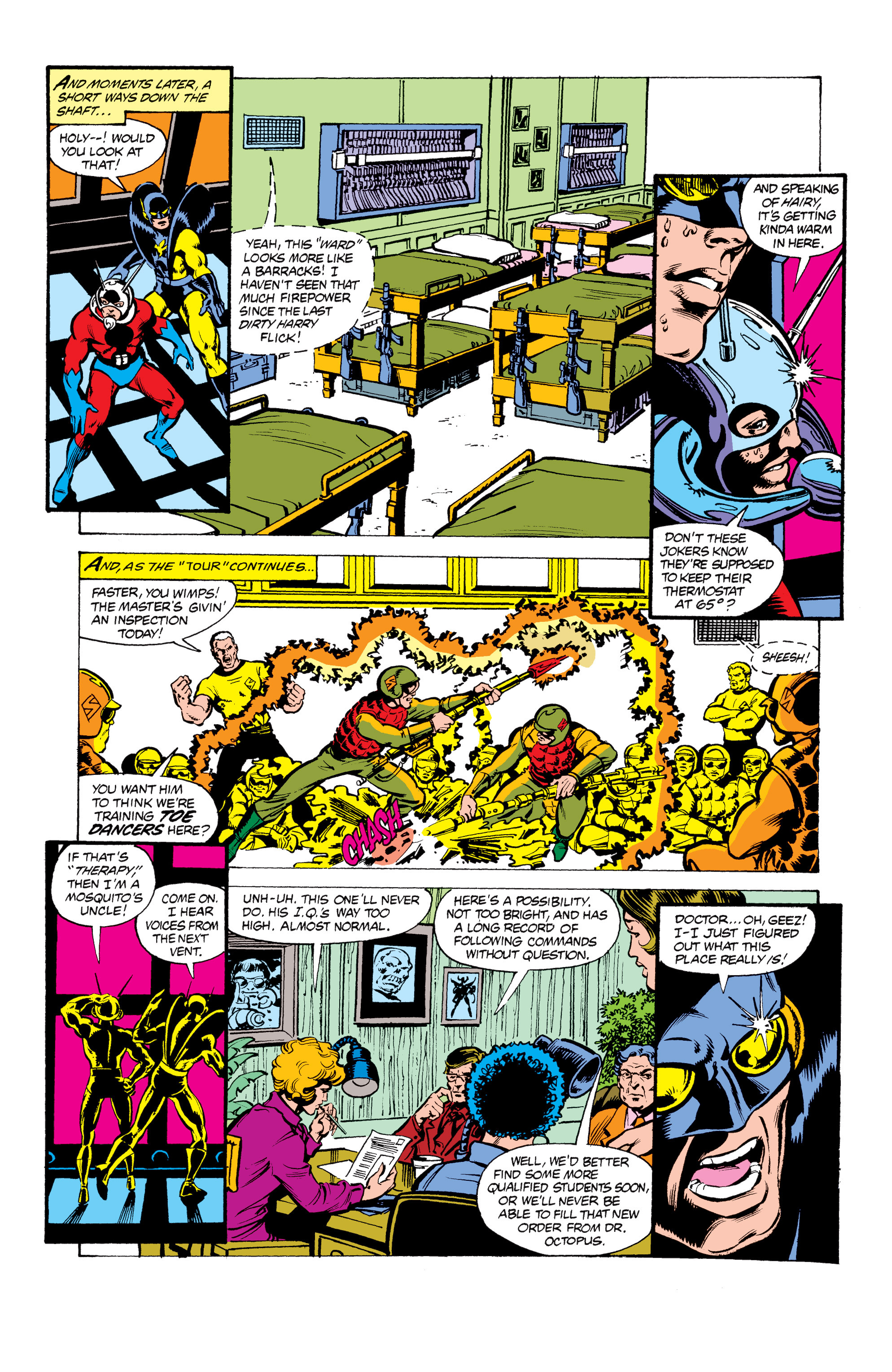 Read online Ant-Man comic -  Issue #Ant-Man _TPB - 105