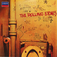 THE ROLLING STONES - Beggars banque