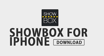 showbox iPhone Download
