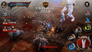 Bloodwarrior MOD APK, Bloodwarrior V1.0.1 Terbaru Gratis