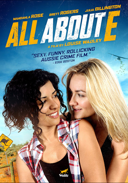 All About E (2015) ταινιες online seires oipeirates greek subs