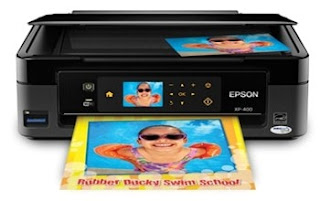 Epson Expression Home XP-400 Driver Download For Windows and Mac OS