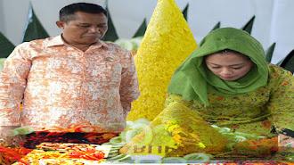 Bupati & Ketua DPRD Karawang Bakal Di Daulat Menjadi Juri Lomba Tumpeng