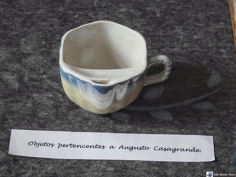 O que fazer em Criciúma - Museu Augusto Casagrande