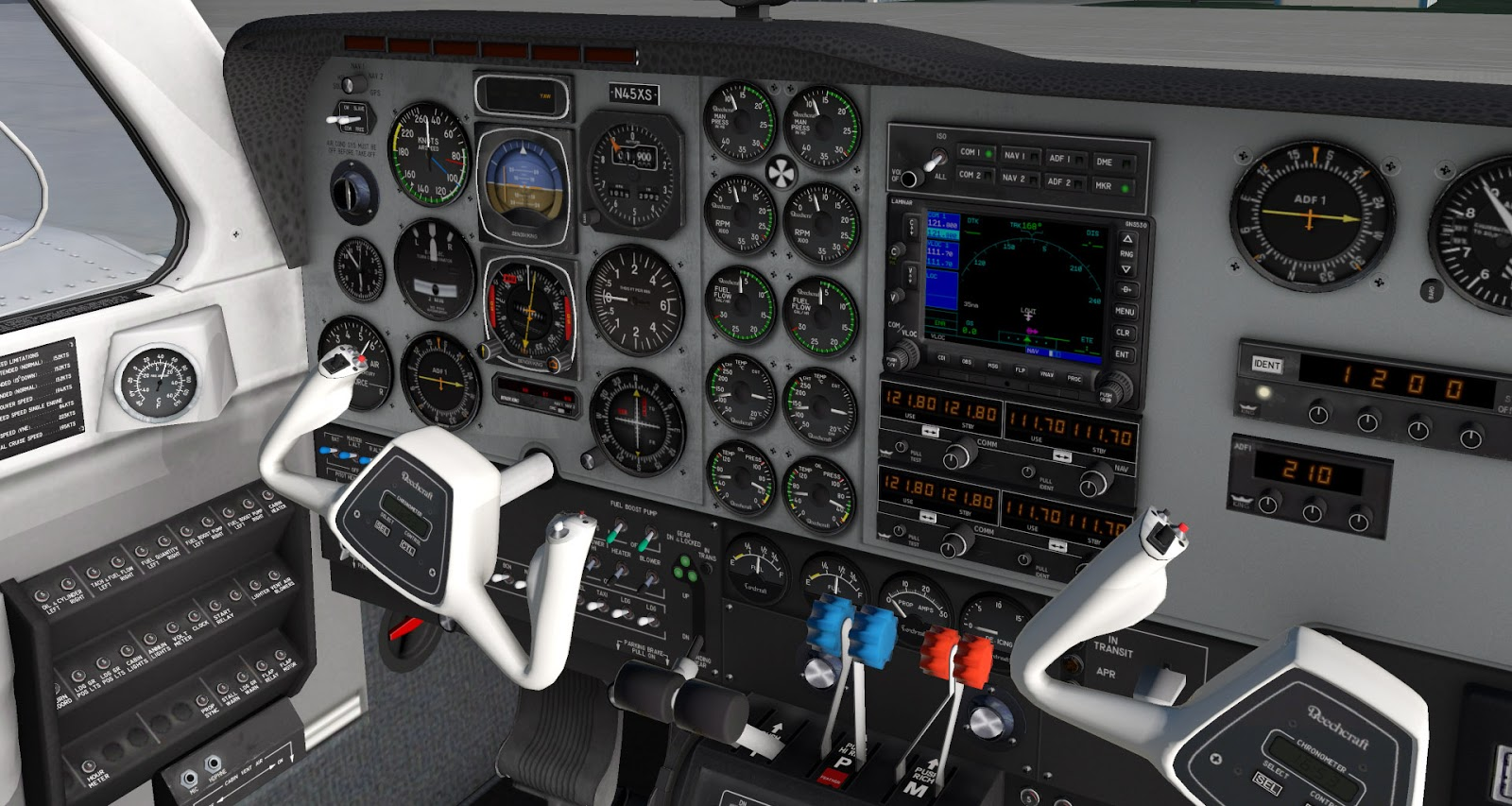 X-Plane 11 ESPAÑOL PC Full + Global Scenery DLC (CODEX) + REPACK 13 DVD5 (JPW) 9