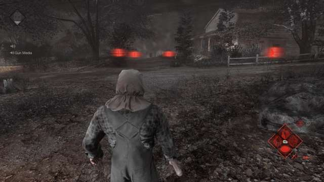 Friday the 13th: The Game PC Full