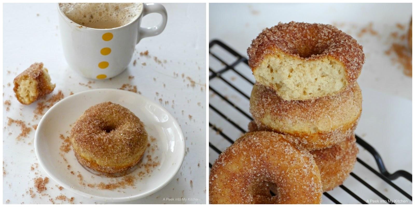 Cake Batter Donut Recipe Cider Mill